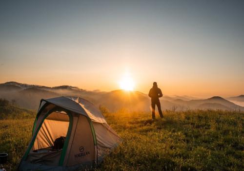De perfecte tent voor jouw kampeervakantie