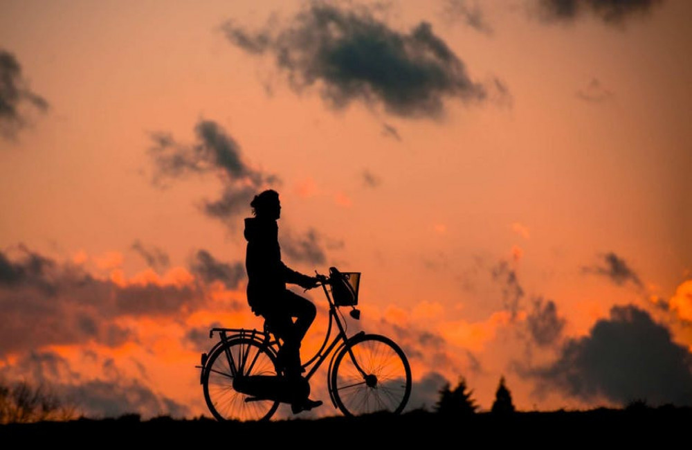 Bescherm je smartphone tijdens het fietsen