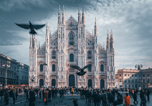 De mooiste steden in Noord-Italië